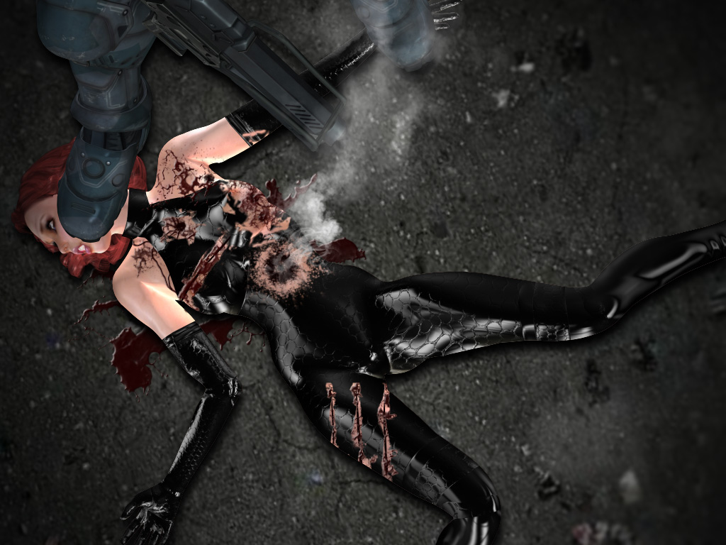 nude scarlett black widow johansson Goofy movie roxanne