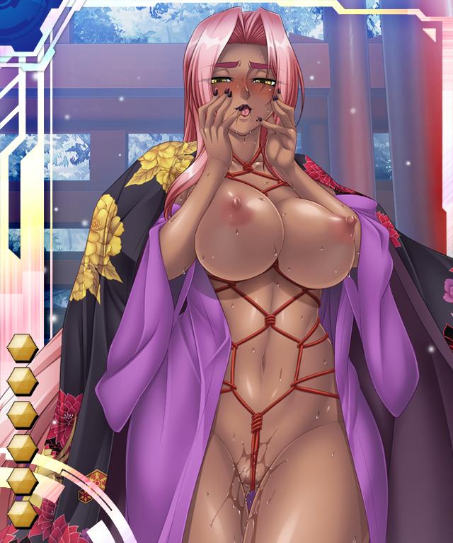 taimanin arena asagi battle cg Naked rick and morty summer