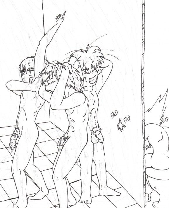lemon fanfiction naruto sasuke x Animated inyouchuu porn. gif