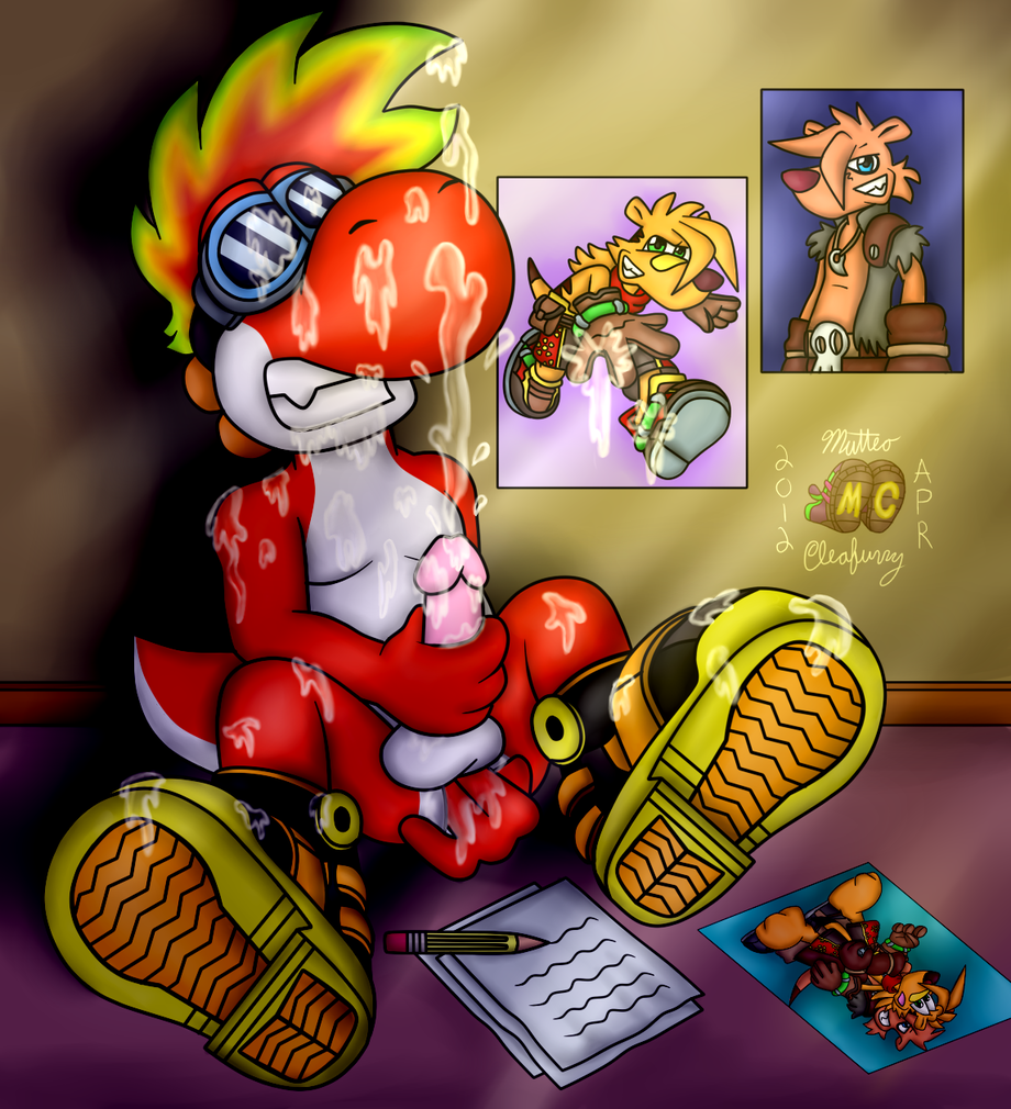 the e621 tasmanian ty tiger Artist: nobody in particular