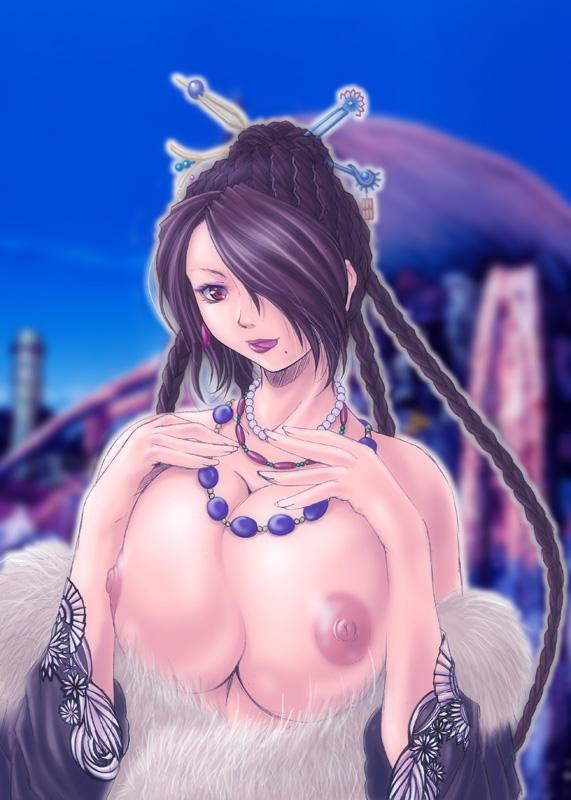 0 queen final type fantasy Kamen rider ex-aid episode 34