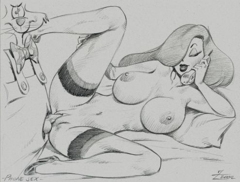nudity rabbit framed who roger Gerudo valley breath of the wild