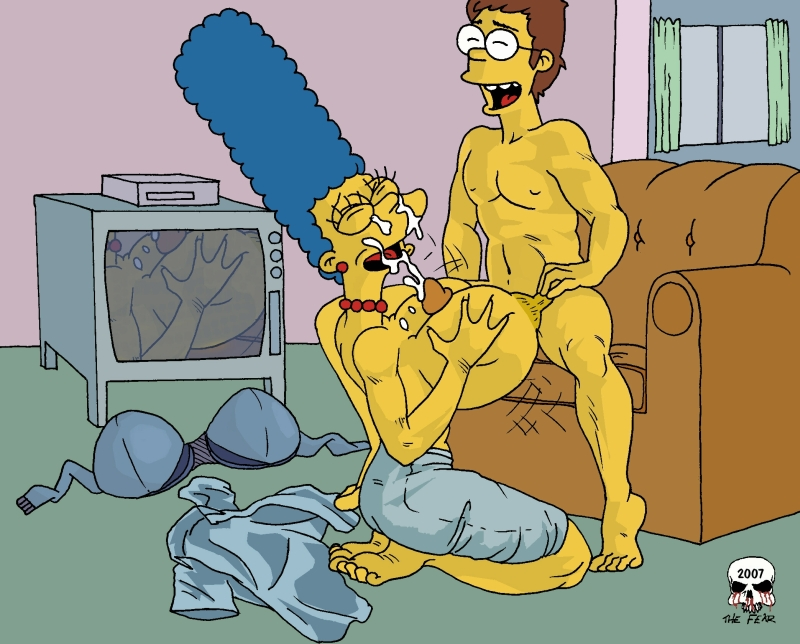 pics nude of simpson marge Star wars g0-t0