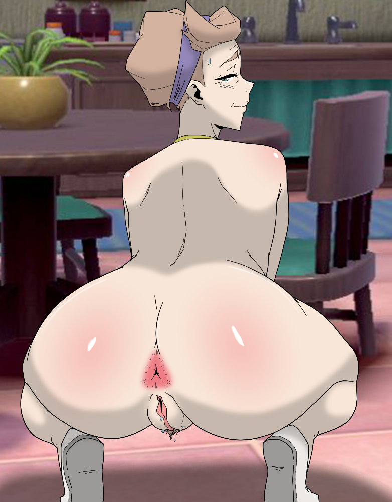 old is how hapu pokemon League of legends annie nude