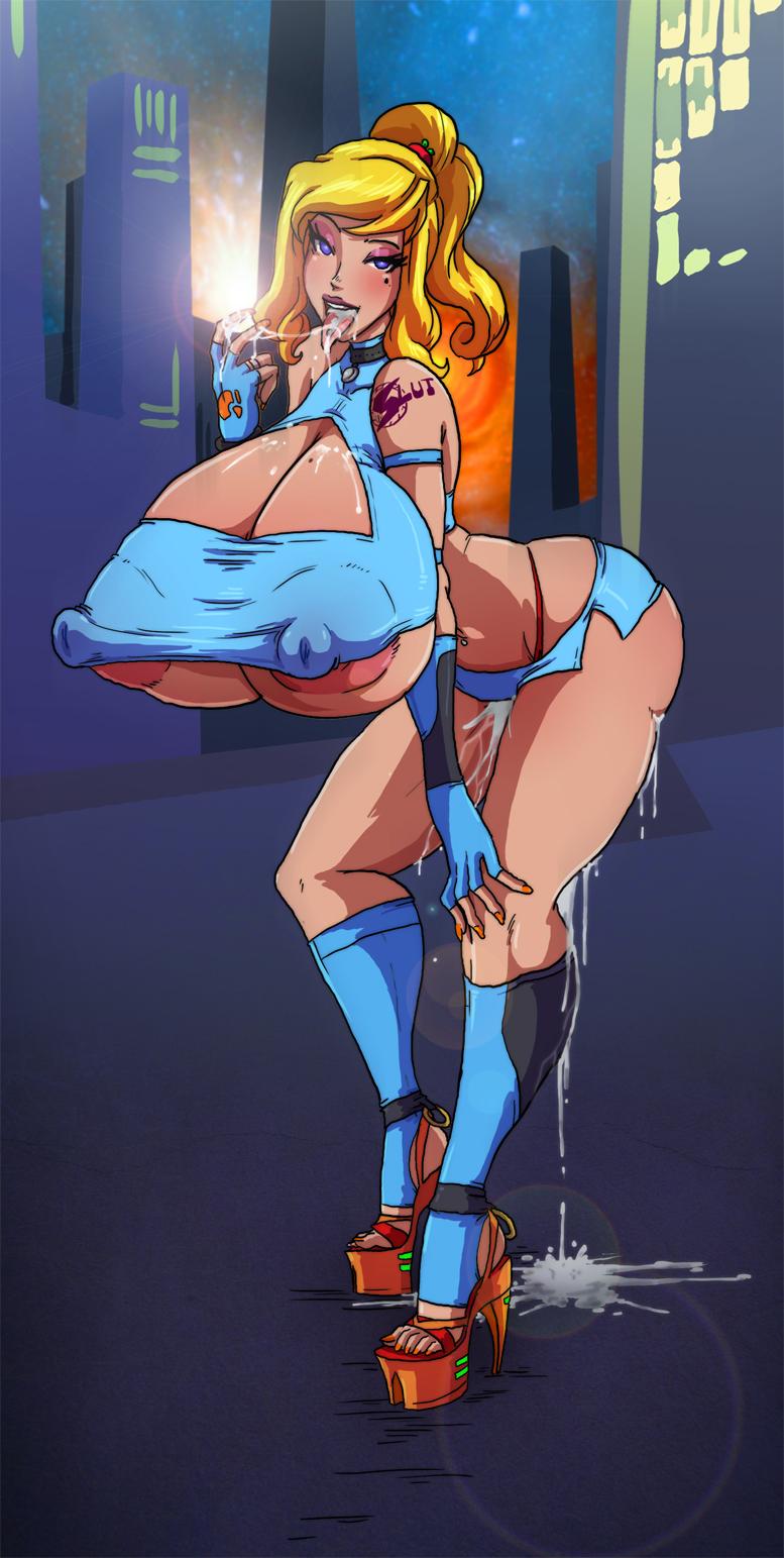 nude mod suit zero samus Women with cum on their tits