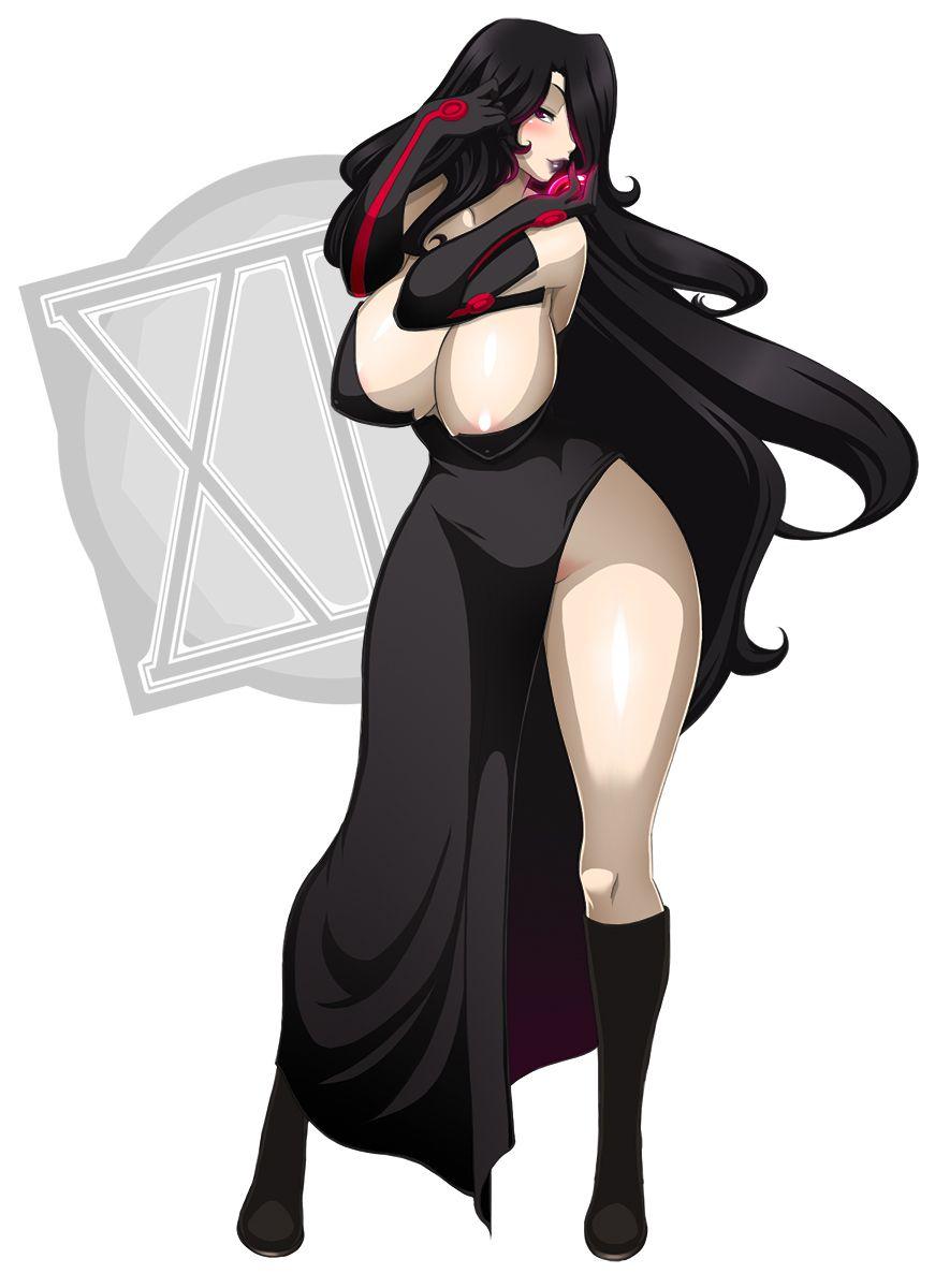 (fullmetal lust alchemist) Ueno-san wa bukiyou