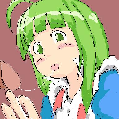 merare maro me amareri maroreri kono How much do your dumbbells weigh anime