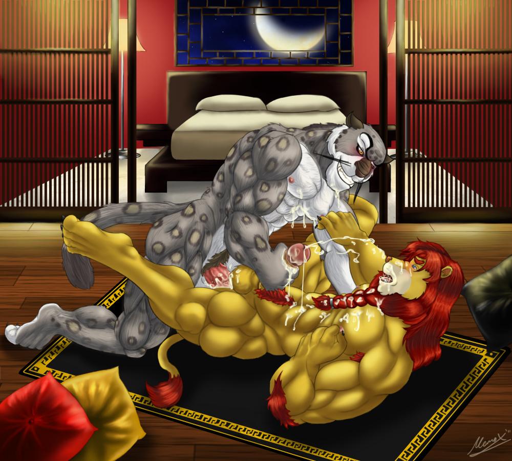 panda fu kung tai lung and tigress League of legends katarina nude