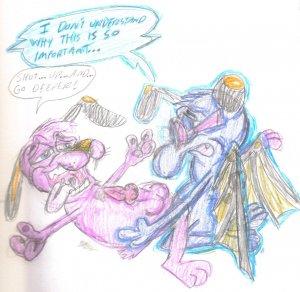 mask cowardly the courage dog Final fantasy brave exvius dark fina