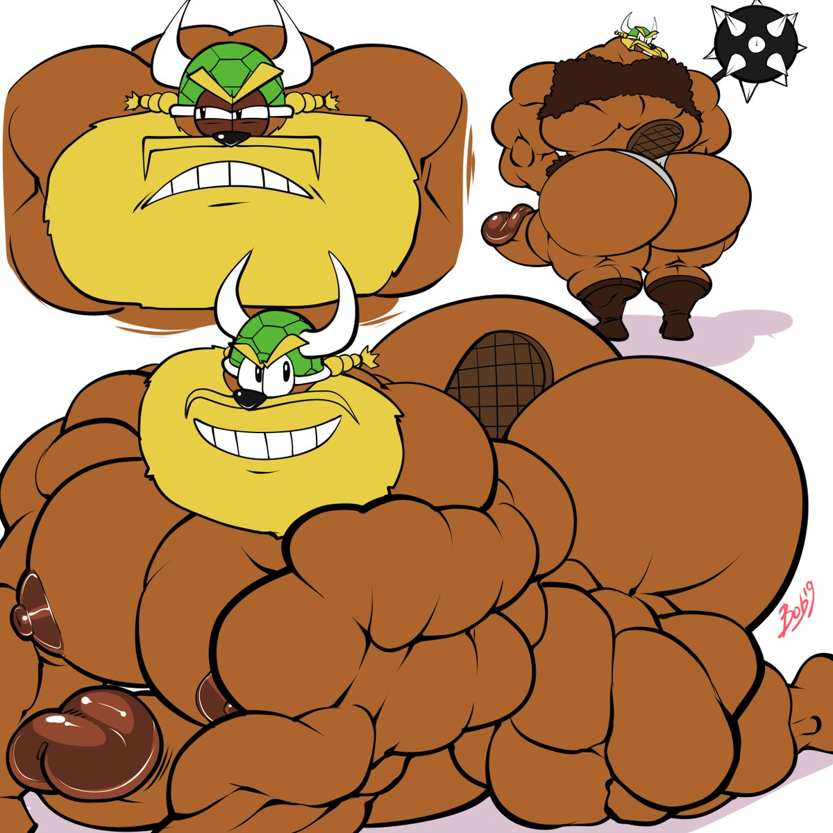 cartoon porn big gay dick Sonic transformed 3 ctrl-z