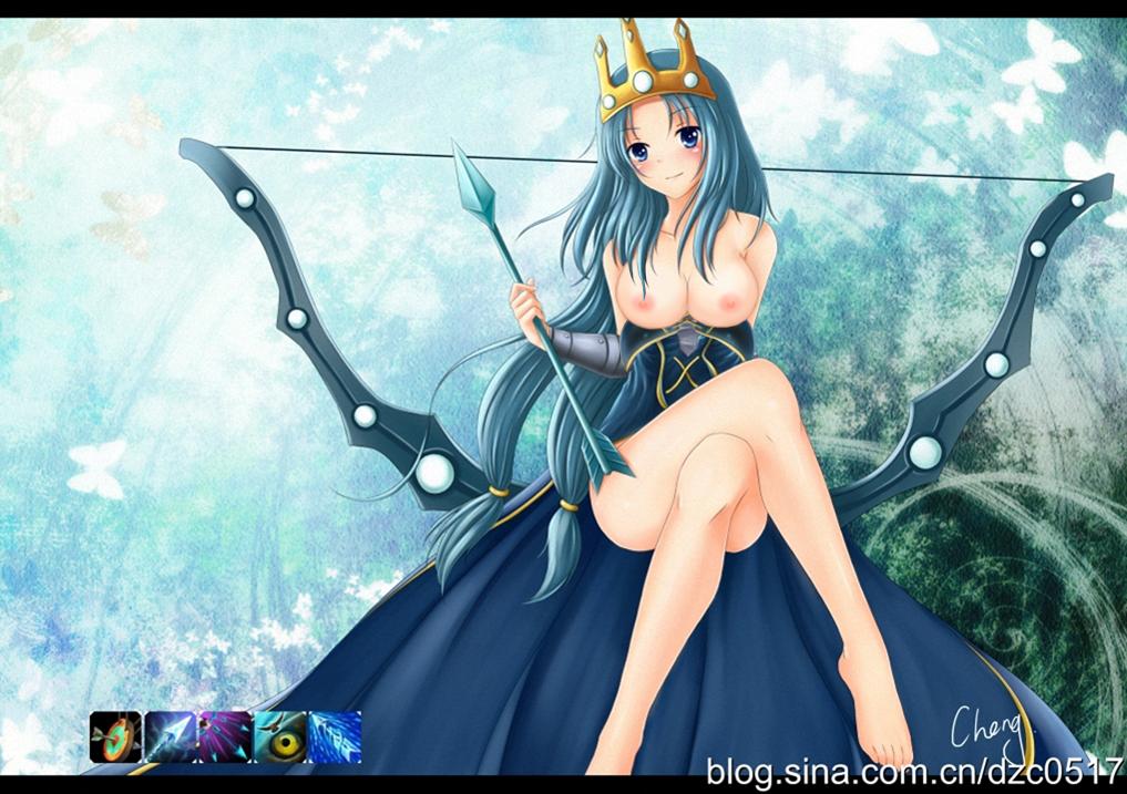 hentai impregnation of league legends Predator and prey comic porn