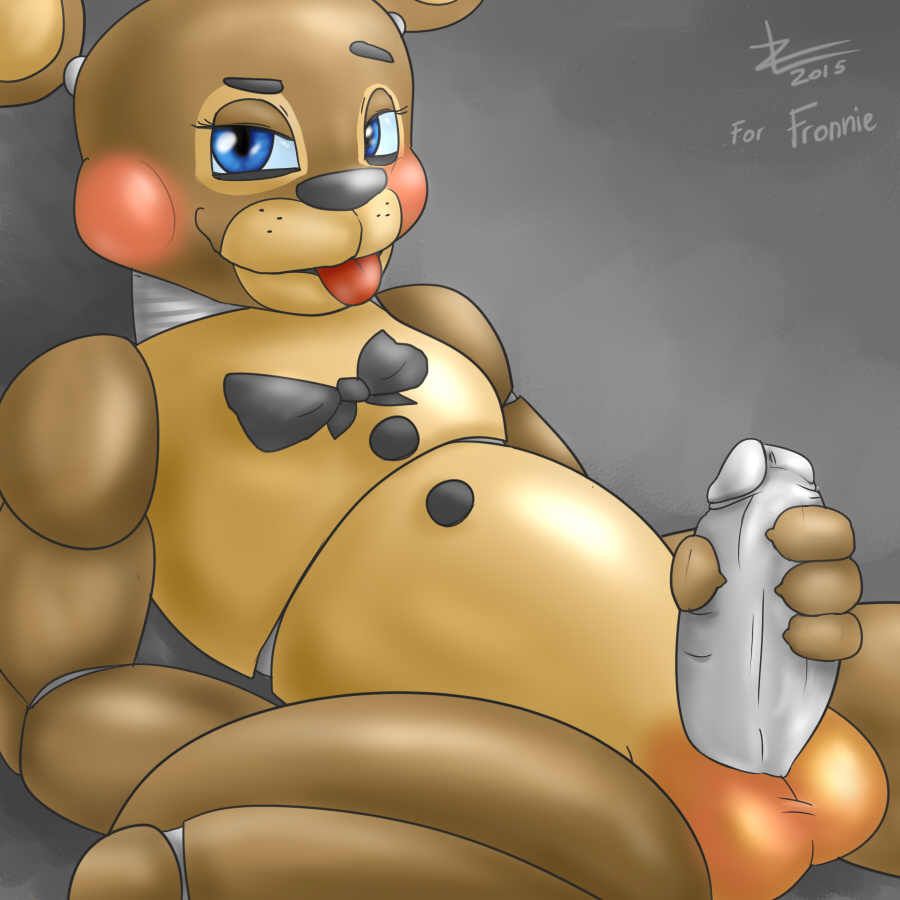 freddy five puppet nights at Gay furry comic the internship