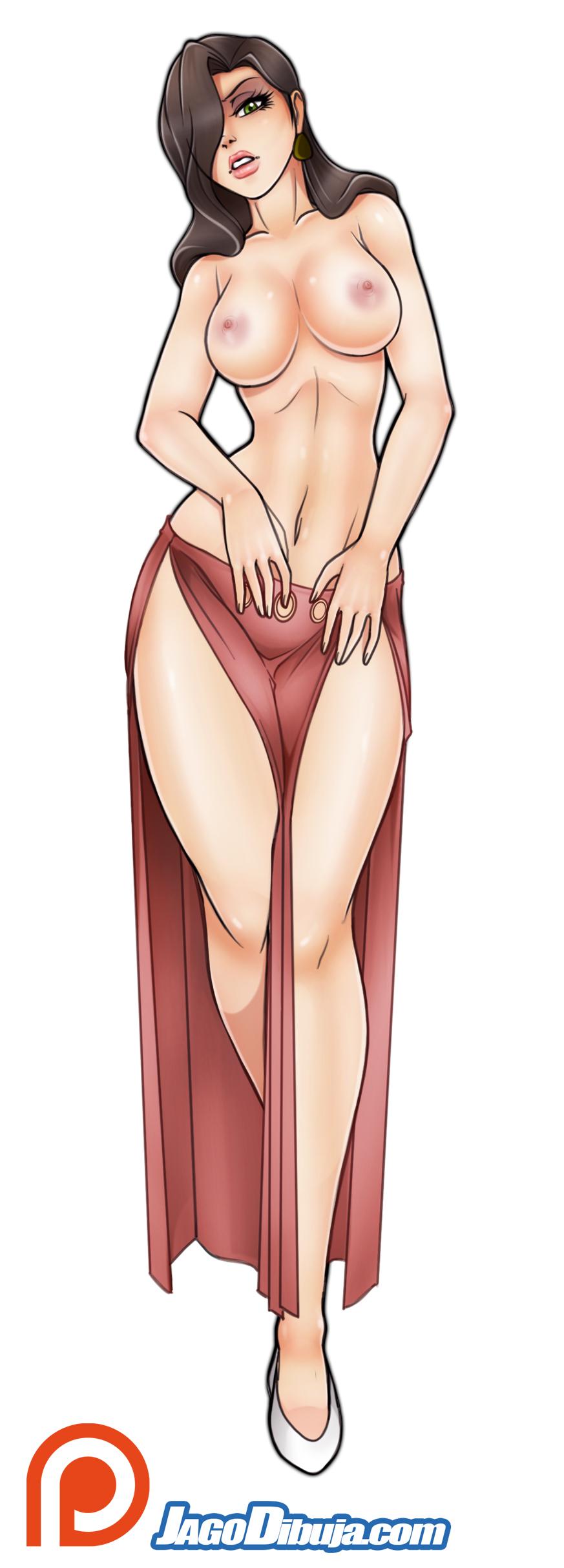 ghul porn comic talia al Legend of zelda ocarina of time redead