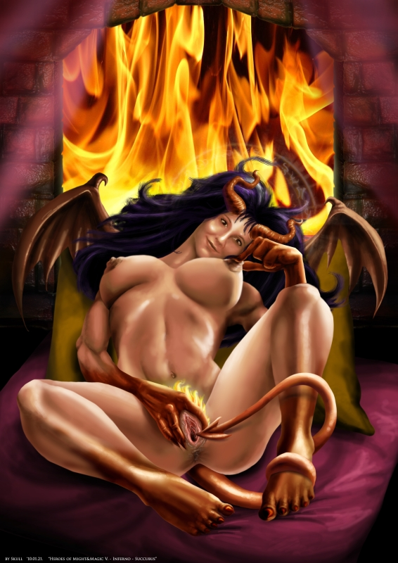 messiah magic of and nude might dark Total drama island sadie and katie