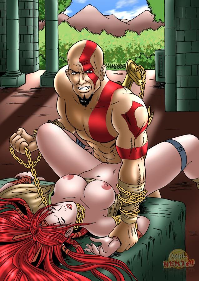 of poseidon's princess god war Dark messiah of might and magic succubus