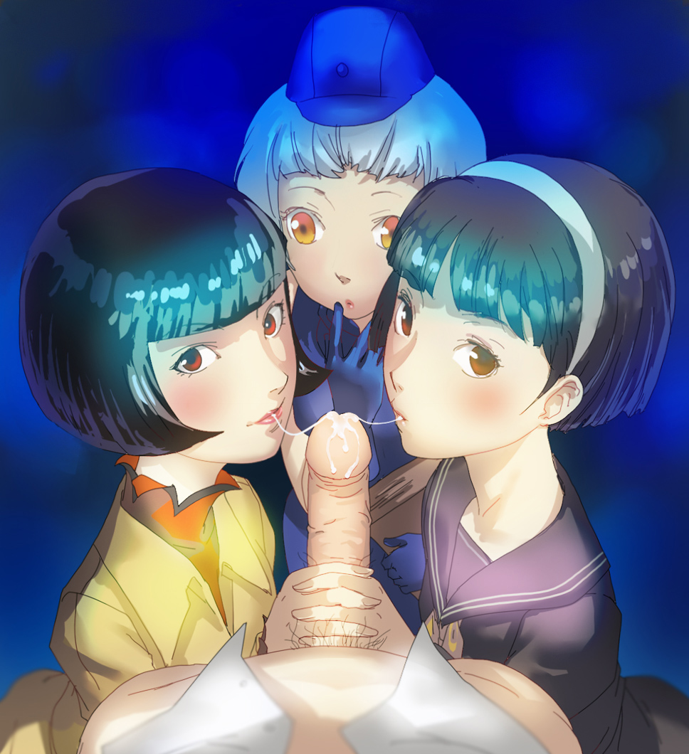 x chie 4 persona yukiko Specimen 3 spooky's house of jumpscares