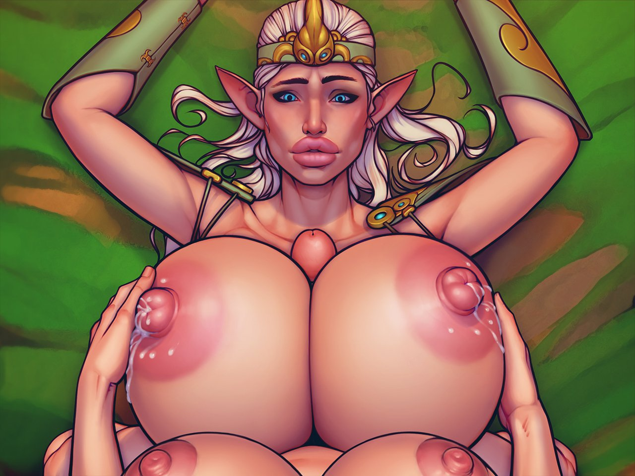 big big boobs boobs boobs big Fate go tamamo no mae