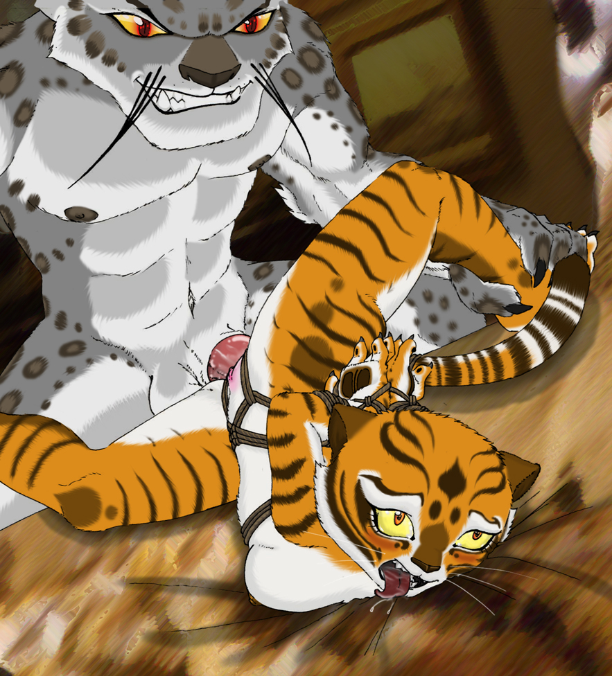 kung po fu butt panda Hunter x hunter manga hisoka