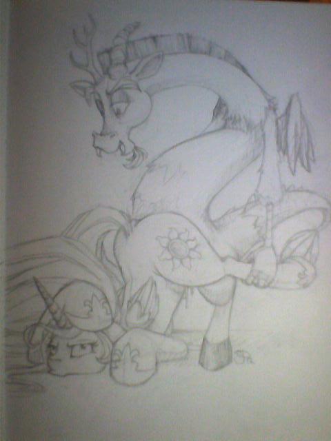 with my pics pony names little Mass effect 2 miranda lawson