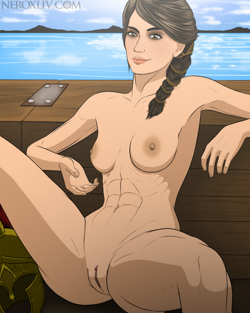 elise creed nude assassin's unity Five nights at freddy's nsfw