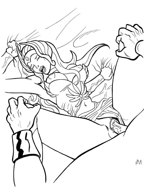 he-man My girlfriend is a succubus