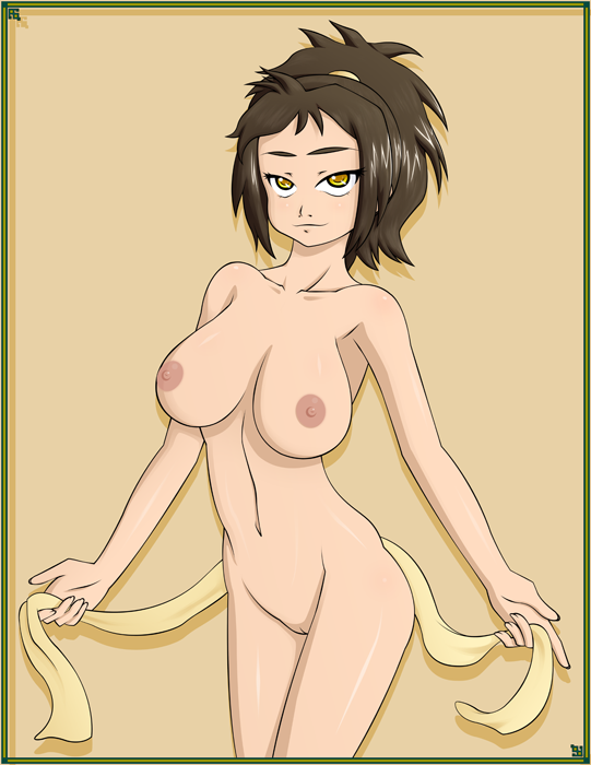 the last underwear avatar airbender List of monster musume episodes