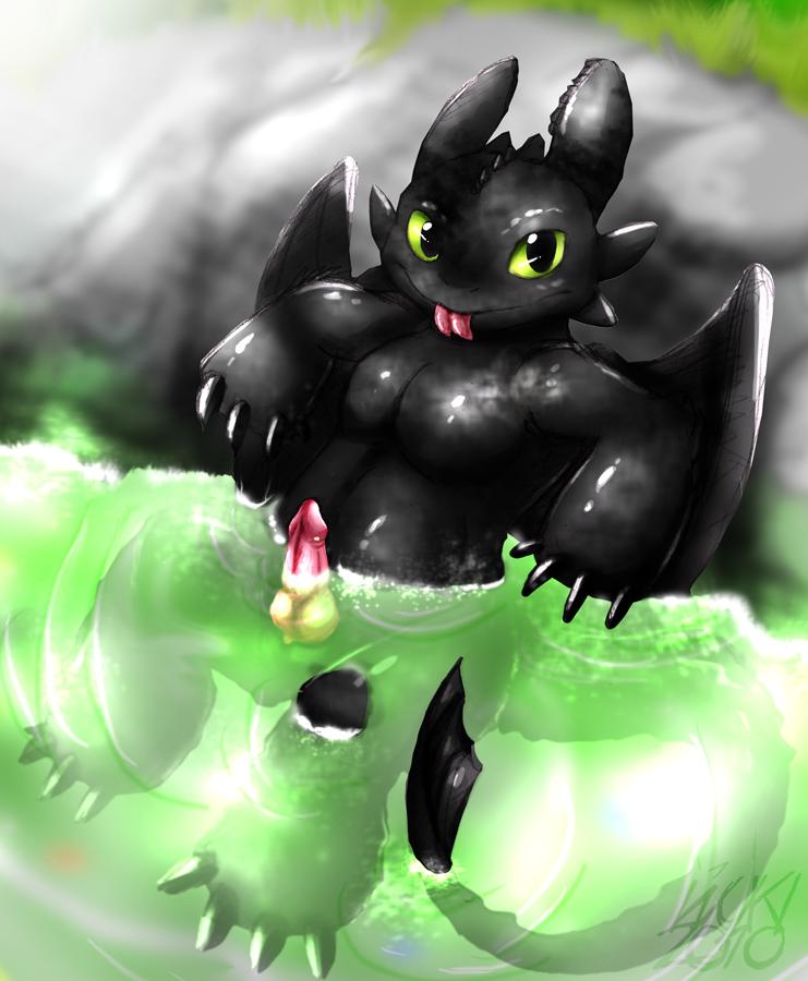 to train your cloudjumper dragon how Baku ane otouto shibocchau zo!