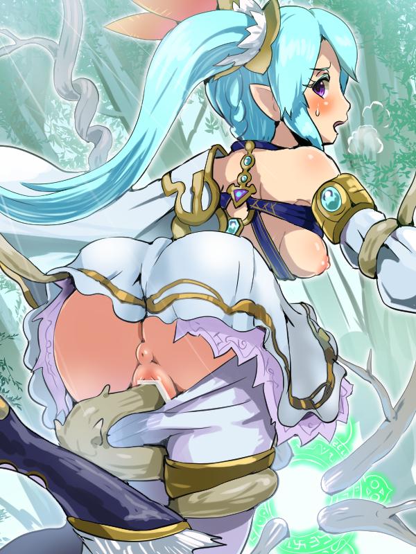 of hentai zora zelda legend Rainbow six siege ash porn