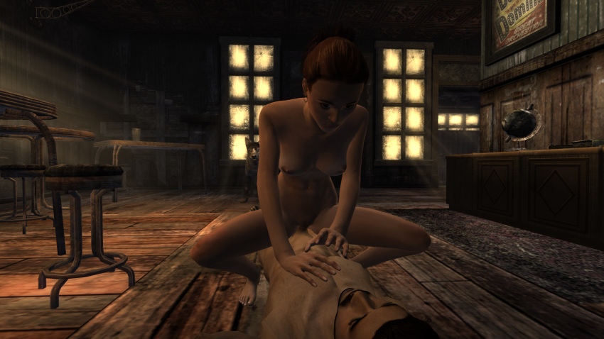 dogmeat sex fallout 4 mod The cleveland show roberta nude