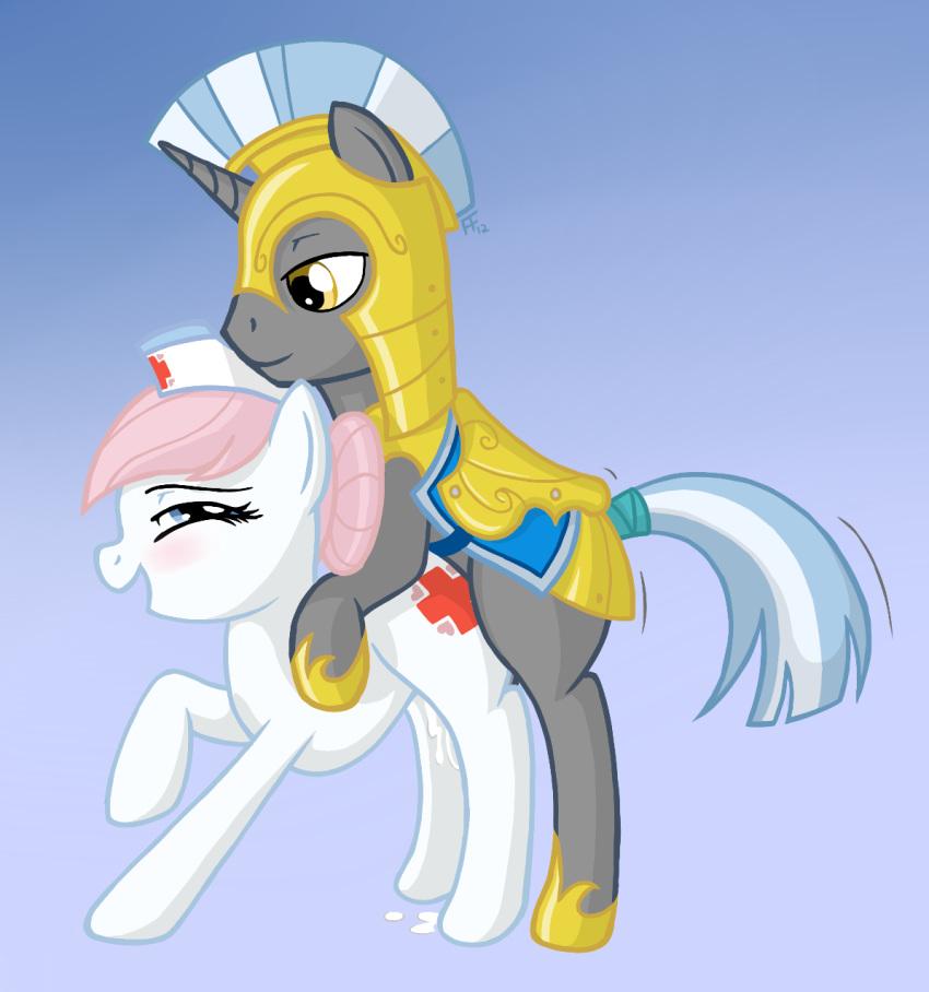 my pony little light flesh Majikoi oh samurai girls wiki