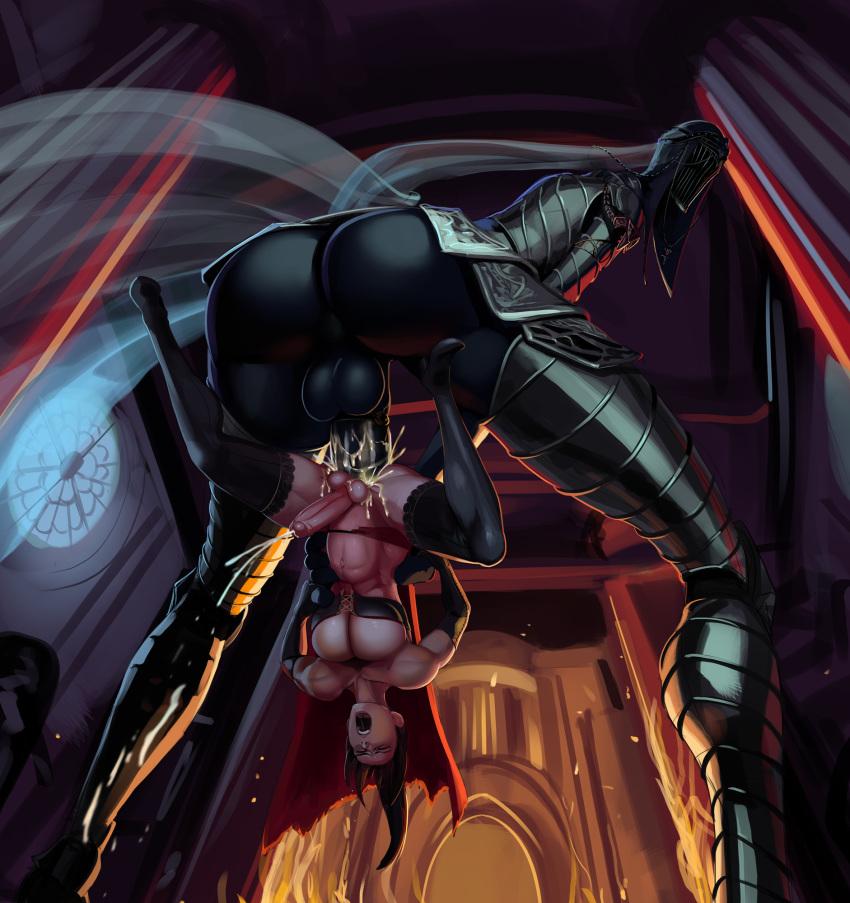 sorceress souls dark 2 desert rosabeth Large marge simpsons deleted scene