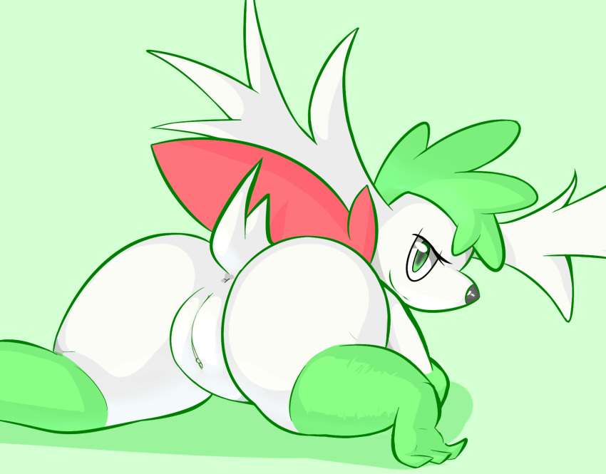 to how shaymin form get sky Elana - champion of lust