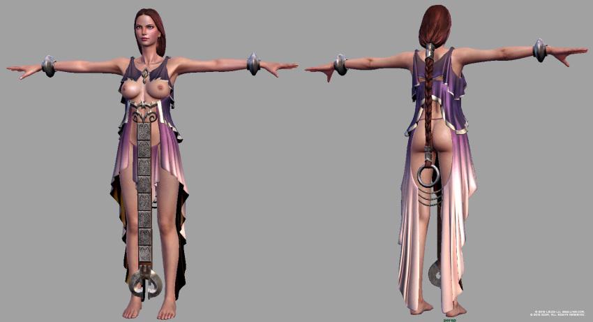 aphrodite's war of god necklace No game no life porn comic