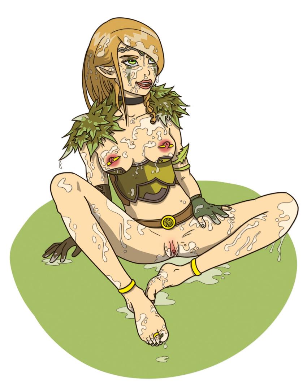nudity might of magic and dark messiah Baiken guilty gear xrd rev 2