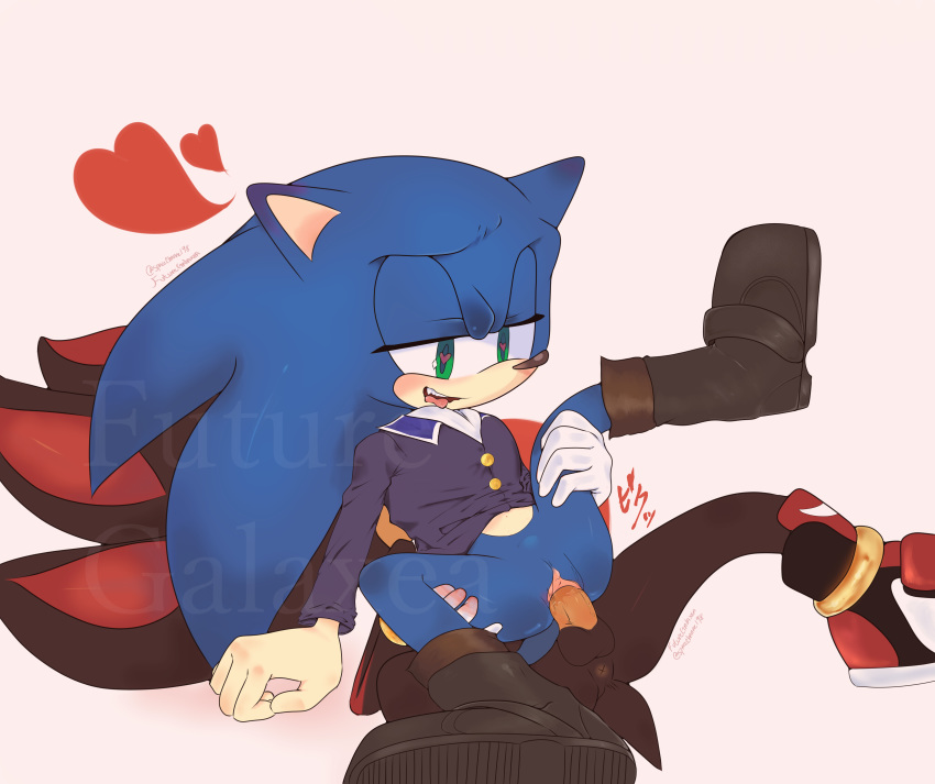 hedgehog the and shadow rouge The grim reaper who reaped my heart!