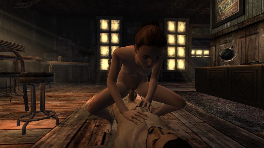4 fallout sex dogmeat mod Artificial_academy_2
