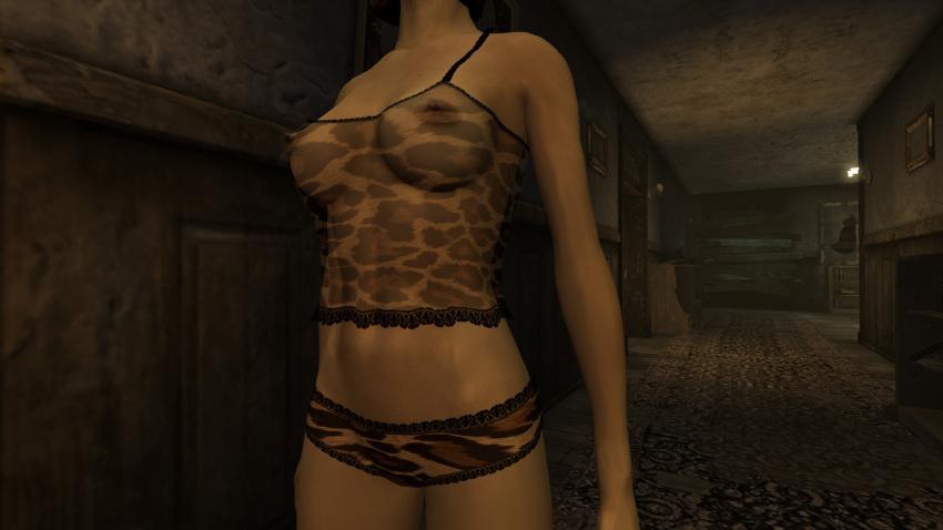 fallout vegas sarah new weintraub Dragon ball super females nude