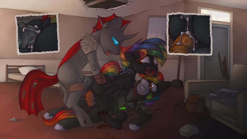 little pony my flurry heart Starfire (teen titans)