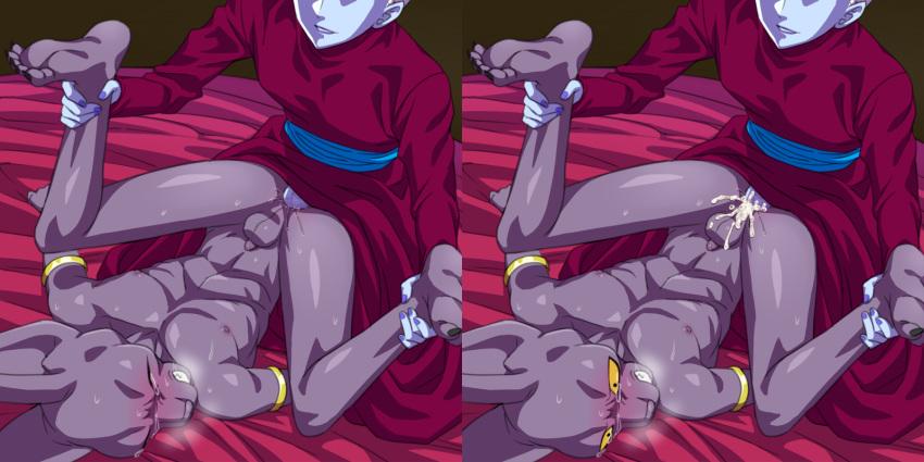 hentai dragon super kale ball Raven and beast boy sex comic