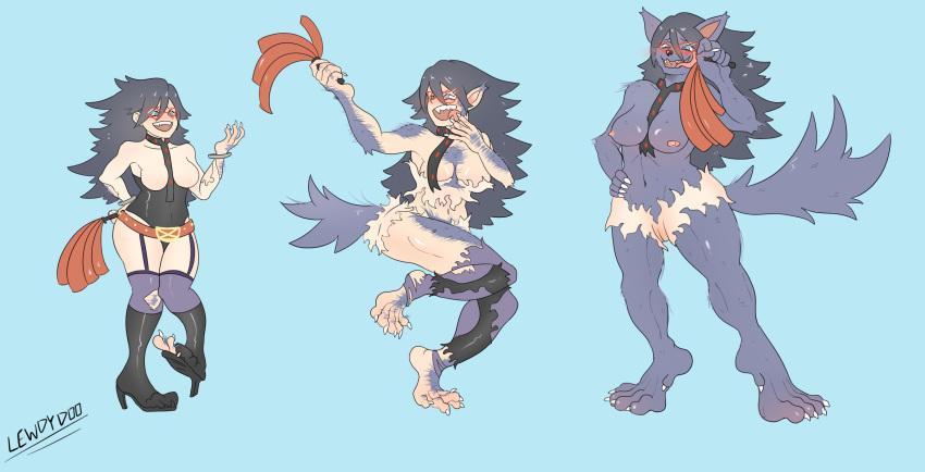 deku academia izuku my hero female genderbend Naruto x tsume lemon fanfiction