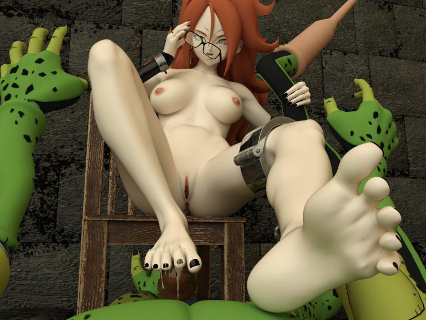 broly girl dragon super green ball Monster buster club chris wendy