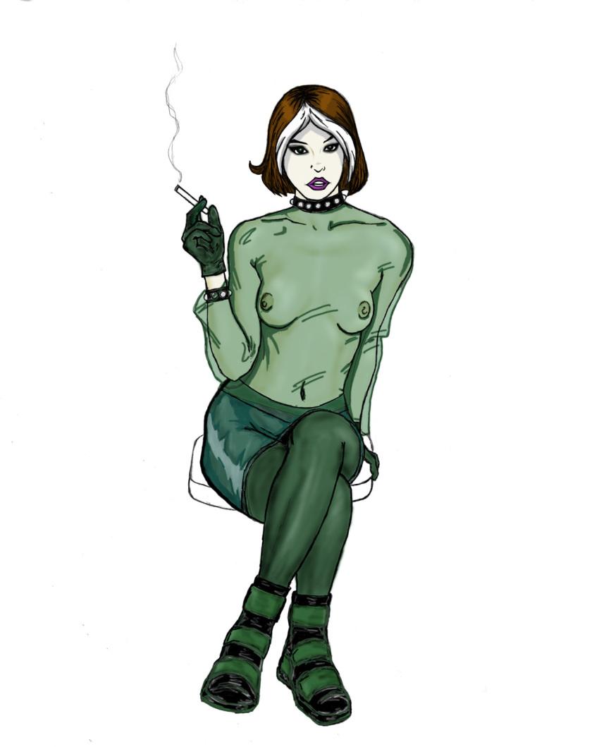 evolution x-23 x-men Judy hopps x nick wilde fanfiction