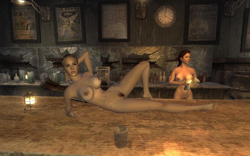 cloud vegas new fallout waking Teen titans go terra naked