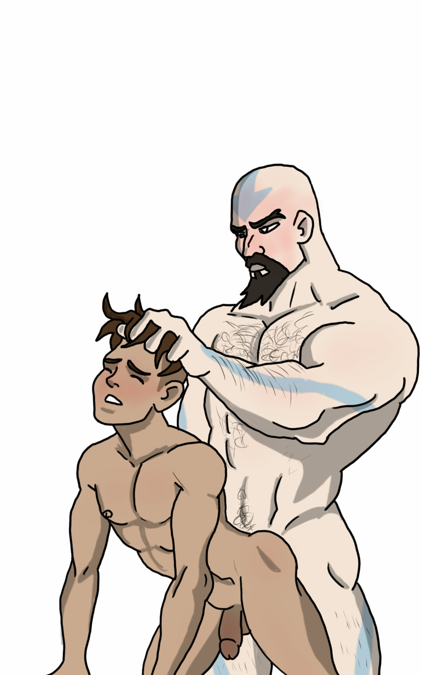 waterbending the airbender last avatar Captain n and the game master