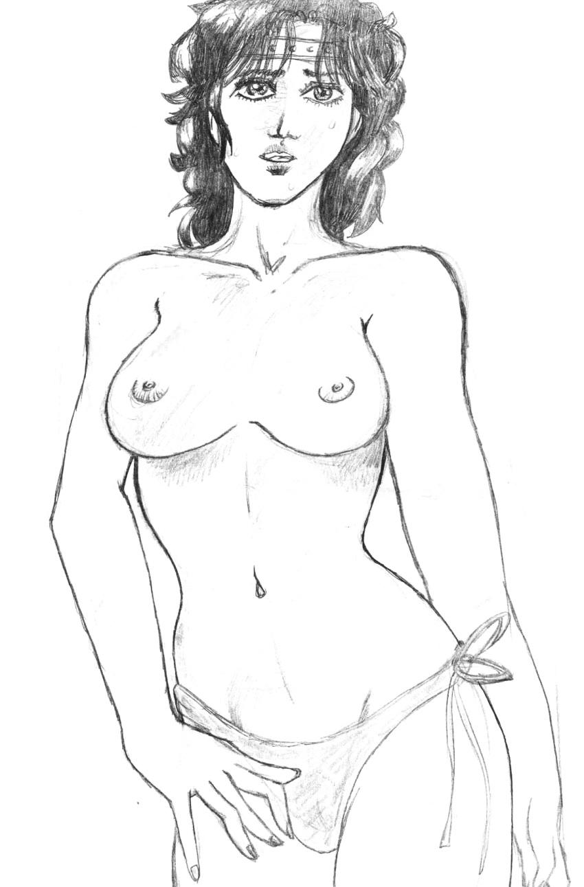 of star yuda fist north the My hero academia toga nude