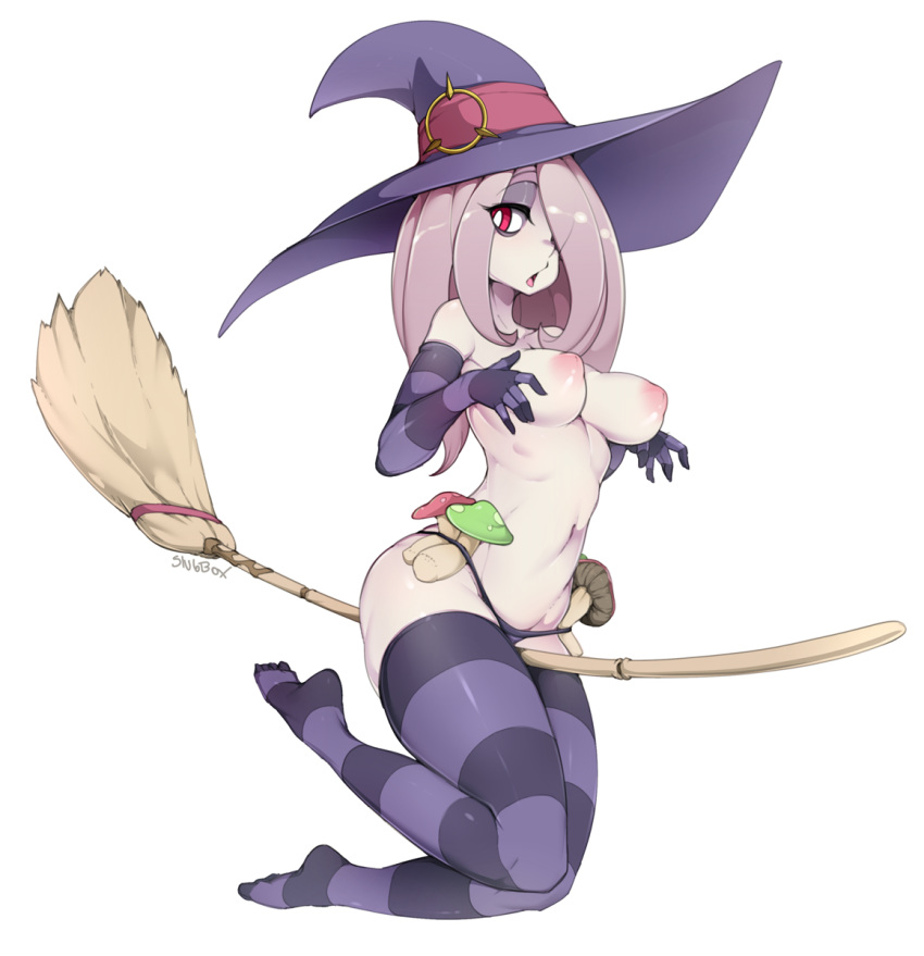 my sucy witch little academia Highschool of the dead nudes