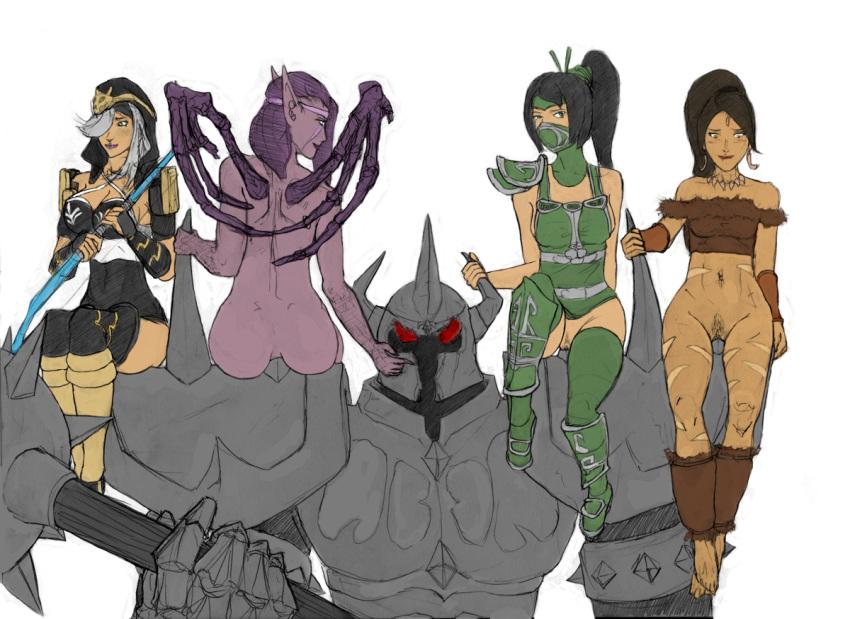 drake legends of mountain league Tensei shitara slime datta ken myanimelist