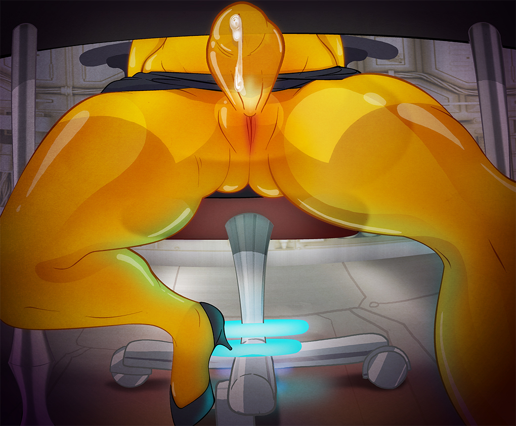 in tainted balls space trials X-com 2 viper