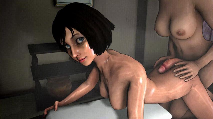 porn. gif forced animated Rick and morty season 34